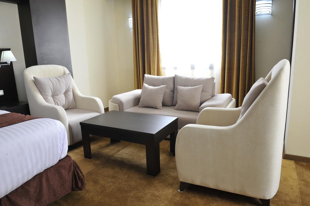 numidien hotel chambre club